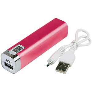 Power bank BLUEFIELD